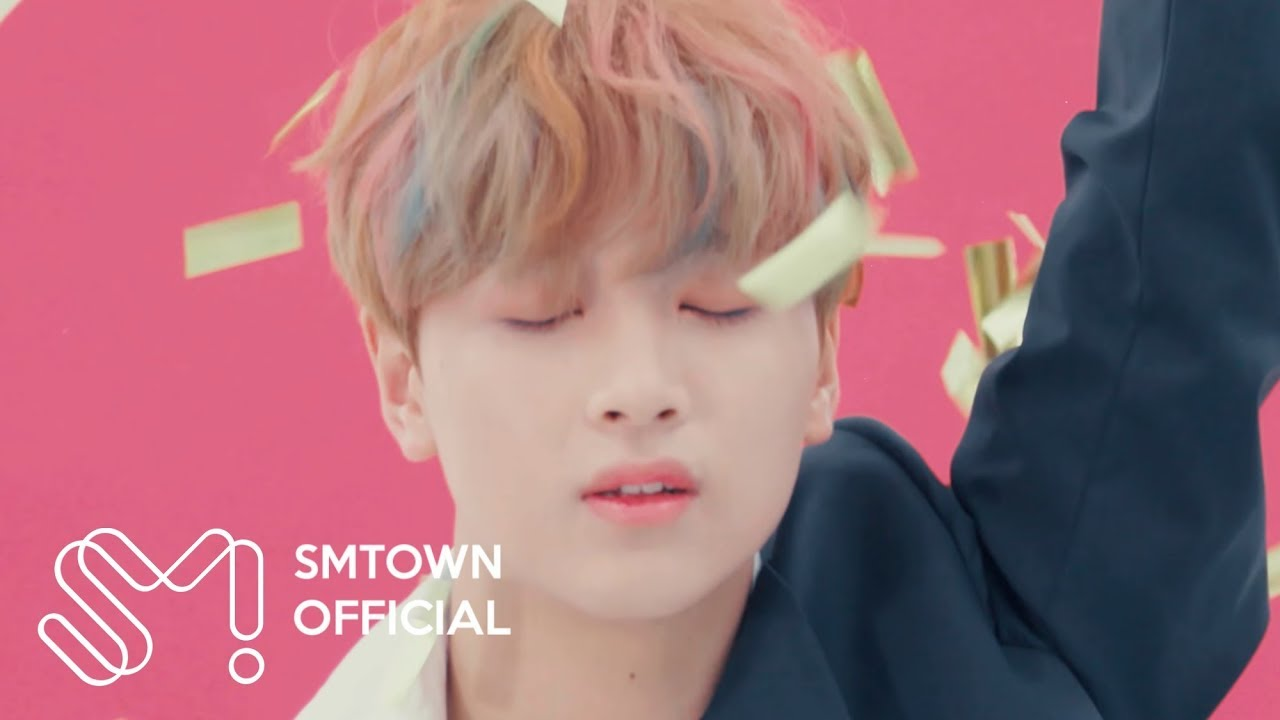NCT DREAM 엔시티 드림 'Dear DREAM' MV