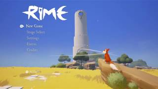 RiME Let's Play - Full Game Stream (no commentary)