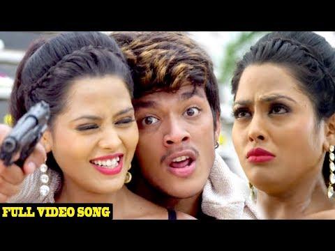 Maar Deb Goli Tohra Baap Ke - Suno Sasurji - Alok Kumar, Khushboo Jain - Bhojpuri Hit Songs 2018