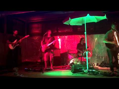 Qwisters - Pawn Shop - Jack Beagles 5/19/17