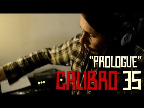 Calibro 35 - Prologue Making Of