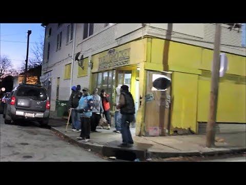 Ghetto ebenholts