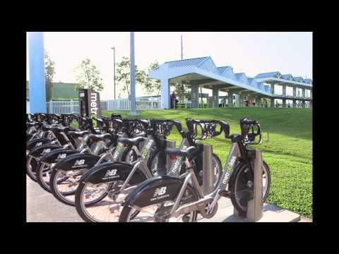 Metro Bikes PR- Video Oficial- Propuesta de bike-sharing Puerto Rico