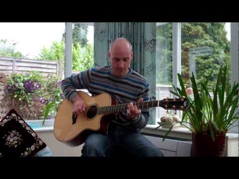 Rush - Different Strings - Acoustic Version