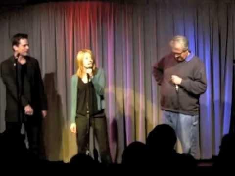 Intro to Improv Karaoke