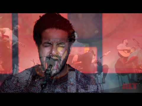 Young The Giant - Cough Syrup (Live @ Brio Technologies ALT Lounge)