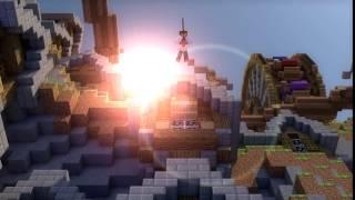 Minecraft Intro #1