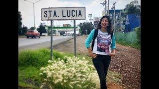Esto me costó ir al aeropuerto de Santa Lucía  - QUEFISHTV