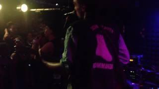 Liedfett - live in der Kieler Schaubude, 26.10.2016
