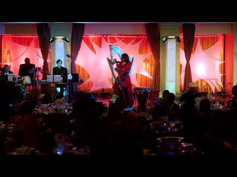 "Mariea Antoinette ""Overture"" LIVE at the 27th Annual NAACP Theatre Awards"