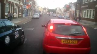 Am I Invisible? Cyclist vs Cars (Compilation)