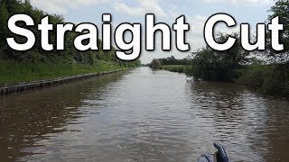 101. Narrowboating from Nantwich to Tyrley Wharf on the Shropshire Union canal