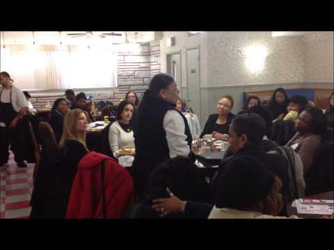 West Side Women's Networking Breakfast