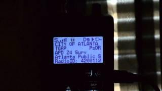 Radio Shack Pro 668 Digital Scanner Tips Tweaks