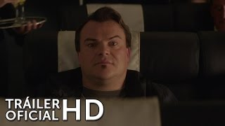 THE D TRAIN con Jack Black y James Marsden .Tráiler en español HD Ya en cines