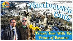 NEUSCHWANSTEIN CASTLE TOUR IN GERMANY - Bavaria Travel Guide