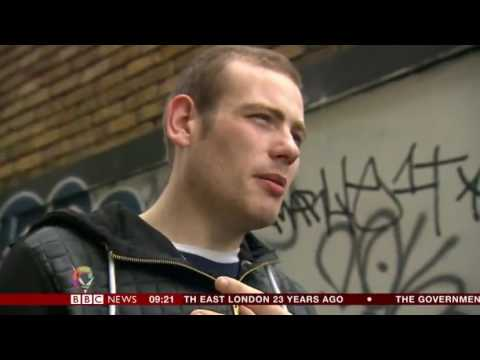 Life in Britian's Young Offender's Institutions