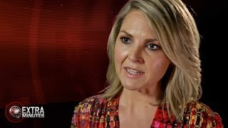 NO LIMITS   Reporter interview with Georgie Gardner