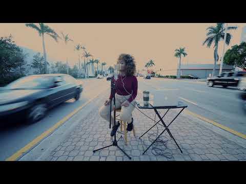 Belong to the Streets - Savannah Cristina