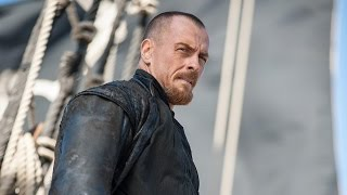 Black Sails: The Final Season Will Include Big Deaths and Treasure Island Set-Up - NYCC 2016