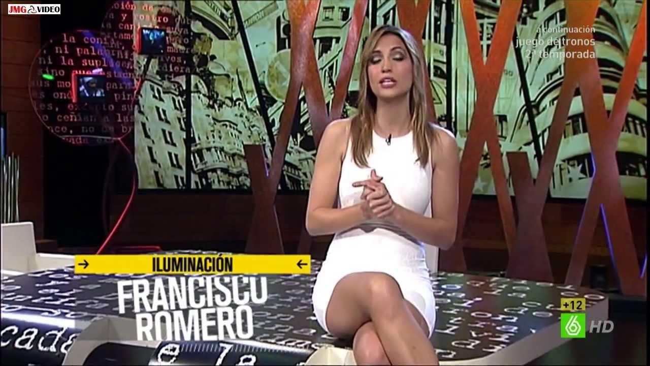 Show Show Minivestido Sandra Sandra Sabatés Sabatés Minivestido BlancoPuro BlancoPuro Ybfg76y