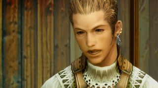Final Fantasy XII: The Zodiac Age Official Gambit System Trailer
