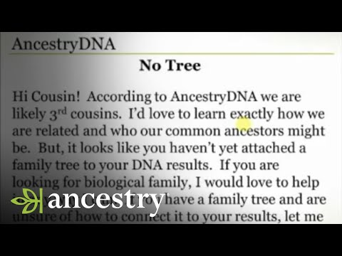 Contacting and Collaborating with Cousins | AncestryDNA