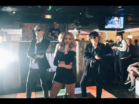 KARD - Oh Na Na (dance cover by WIX feat. Кокс)