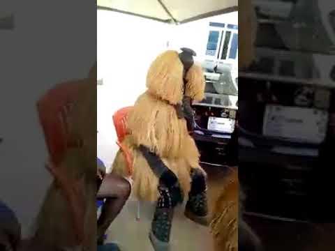 Download Mbem OkwuAnyionu Masquerade And Isi Mpki in Agulu Anaocha LGA Anambra State.