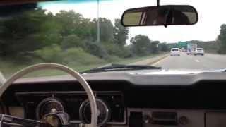 1967 Ford Falcon Sedan (302 Powered)