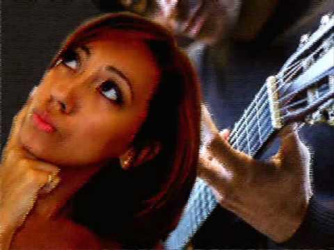 Fiz um Samba em Berlim - Sanny Alves