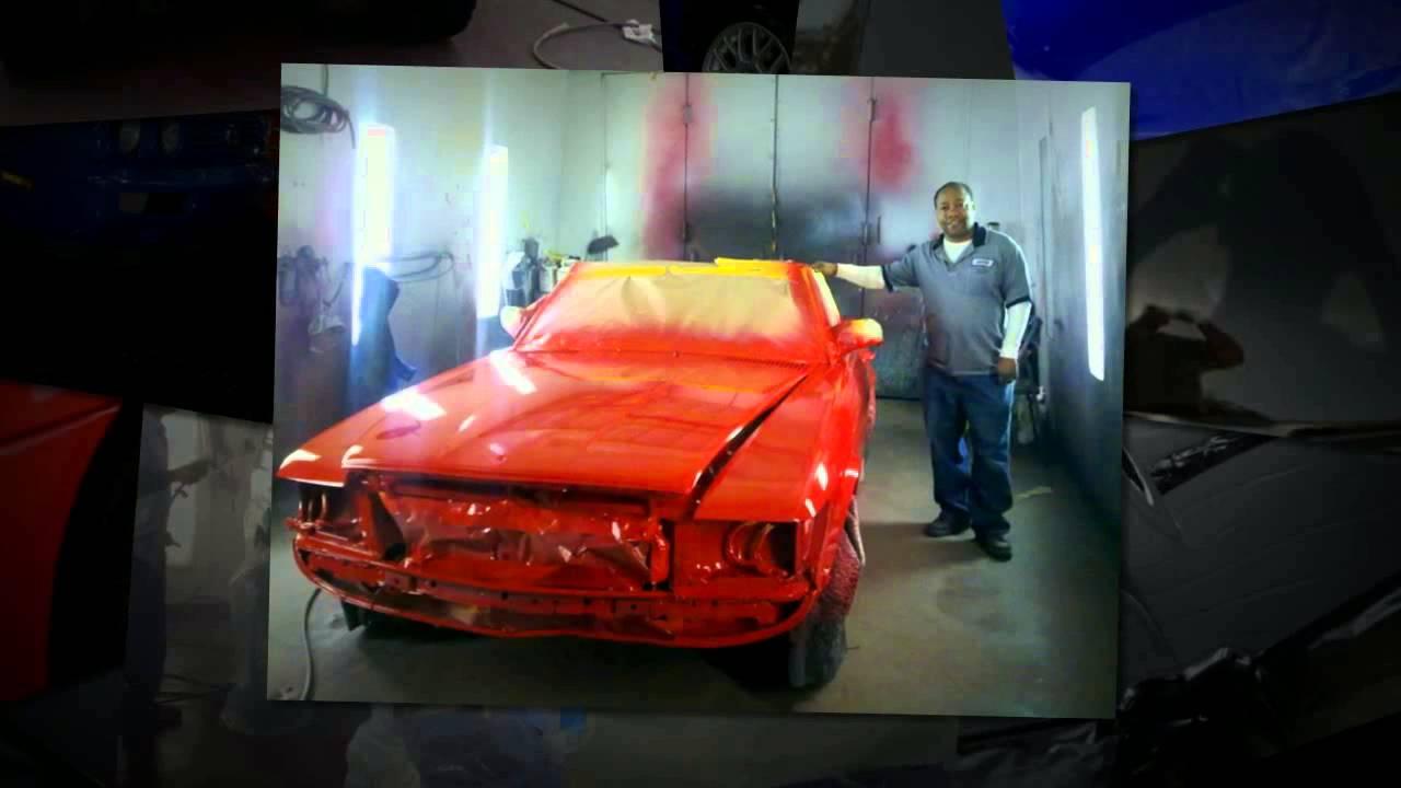 maaco paint job vs 702 257 6829 las vegas desert inn auto