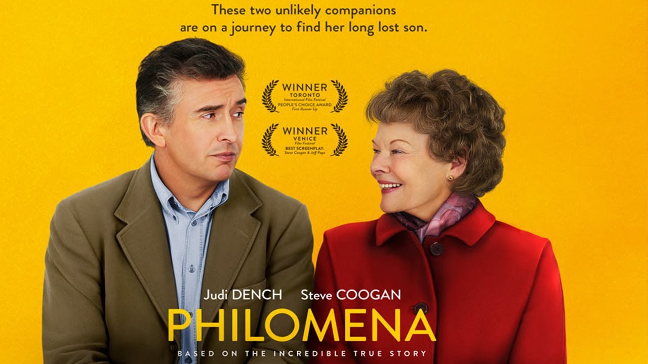 Sedona Film Fest presents 'Philomena' encore April 5