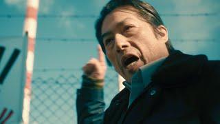 真田広之、力強い熊本弁で水俣病患者救済の抗議/映画『MINAMATAーミナマター』真田広之本編映像
