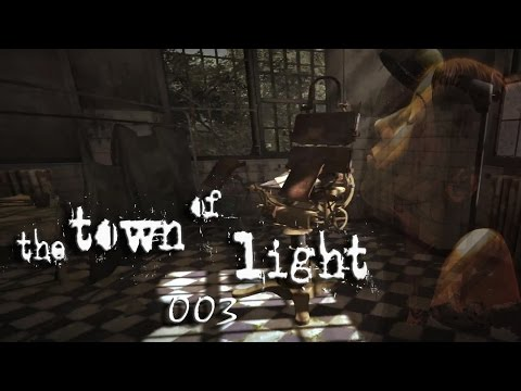 THE TOWN OF LIGHT [003] Wer ist Renee? | Let's Play THE TOWN OF LIGHT[FACECAM] [German/HD]