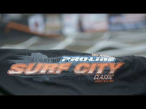 Come Drive With Us - Surf City