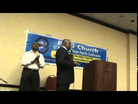 Download 4th PMGC Conference : Pastor M A John (Day 3 : Evening Session) Part 2