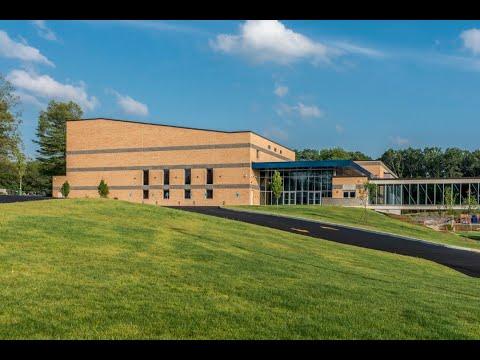 Whitinsville Christian School Virtual Tour