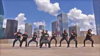 Silento - Watch Me (Whip/Nae Nae) | NXT Dance Cover @NationXTalent #WatchMeDanceOn