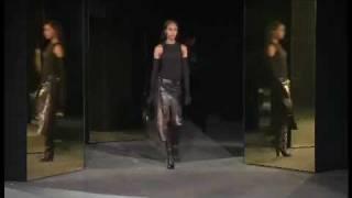 Alexander Wang Women's Wear Fall Winter 2012-12 by Trendstop.com