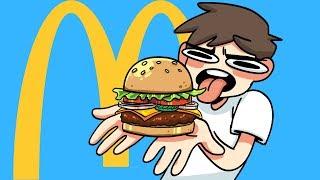 Die McDonalds Werbung