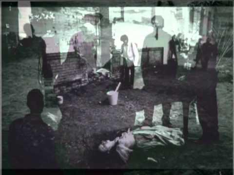 "LIVEARTWORK: ""Black Market International Documentary"""