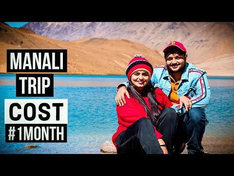 EP : 11 Manali Budget Trip By CAR   HOTEL, FOOD for 1 MONTH