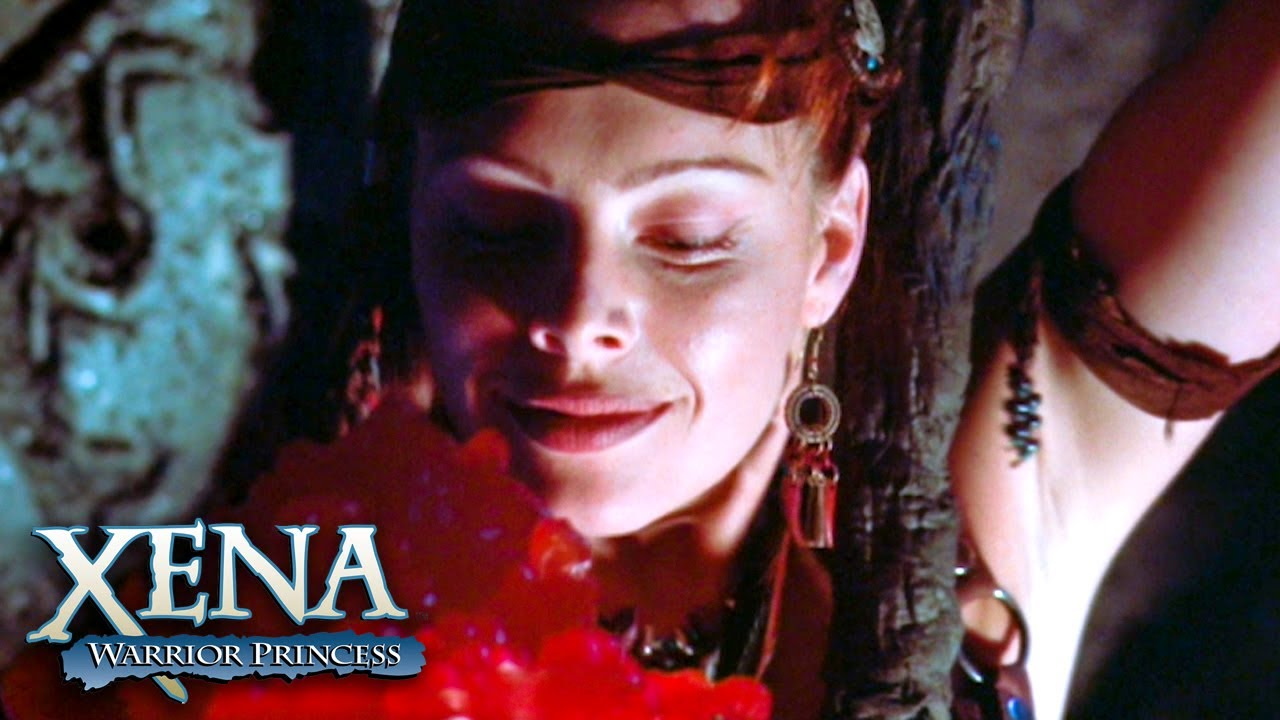 Download The Search For the Nectar of the Gods | Xena: Warrior Princess