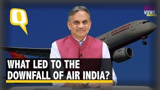 Air India on Sale: What Led to…
