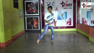 Dev Giri , The Best Muradnagar , Dance performance on Bezubaan (ABCD2)