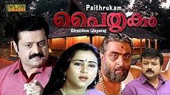 Paithrukam | 1993 | Full Malayalam Movie | Suresh Gopi, Jayaram, Narendra Prasad
