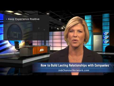 How to Build Lasting Relationship With Companies