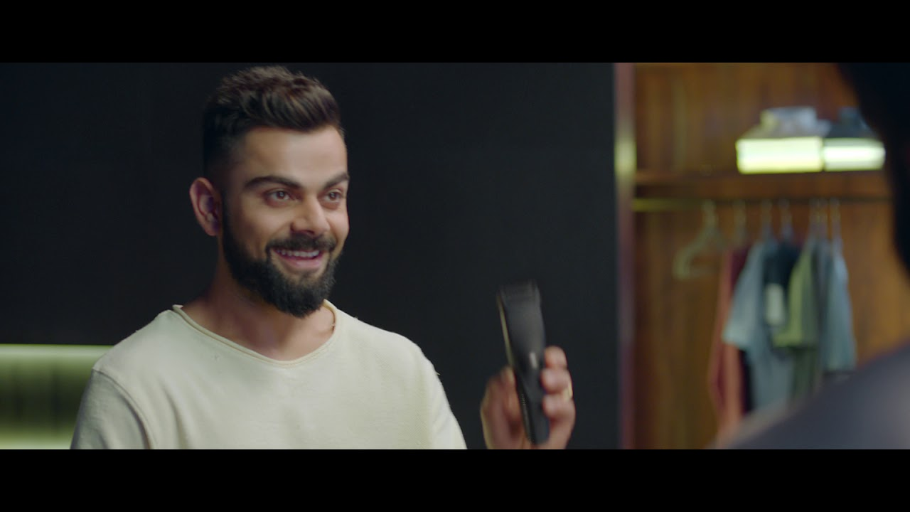 Beard trimmer for an even trim – Series 3000 | Philips