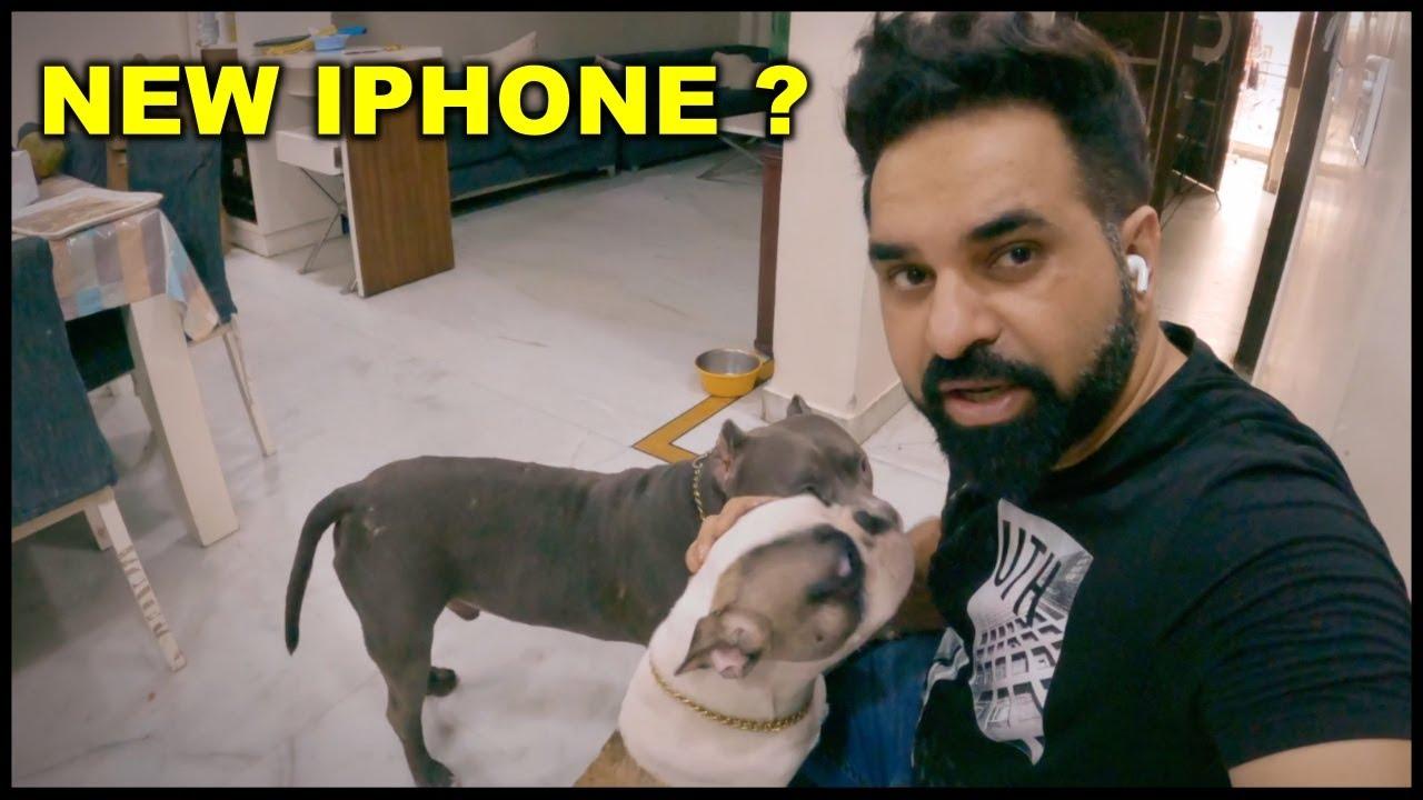 Lagta hai New iPhone 12 Lena Padega 😖   Harpreet SDC